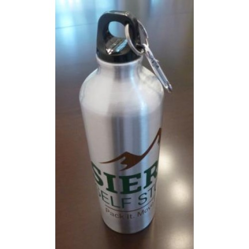 Santa Cruz Water Bottle - Sierra Self Storage