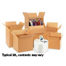 1-2 BDRM Apartment Moving Kit
