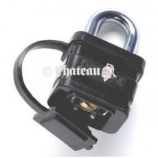Weather Resistant Lock